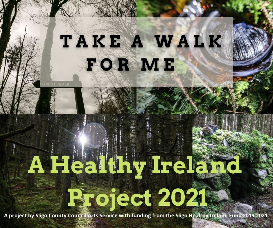 Take A Walk For Me project 2021
