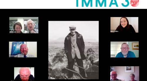 IMMA Tracing Memories