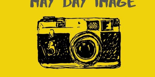 May Day photo online event