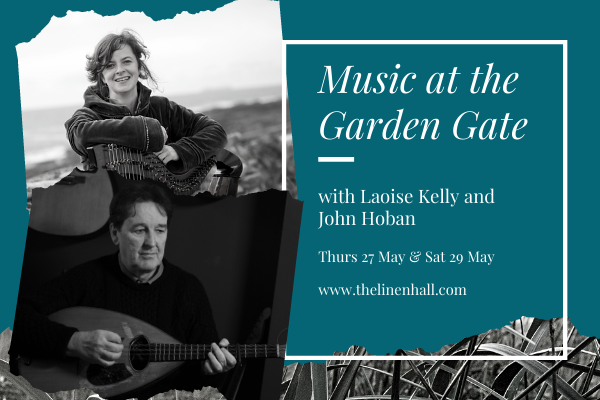 Music at the Garden Gate