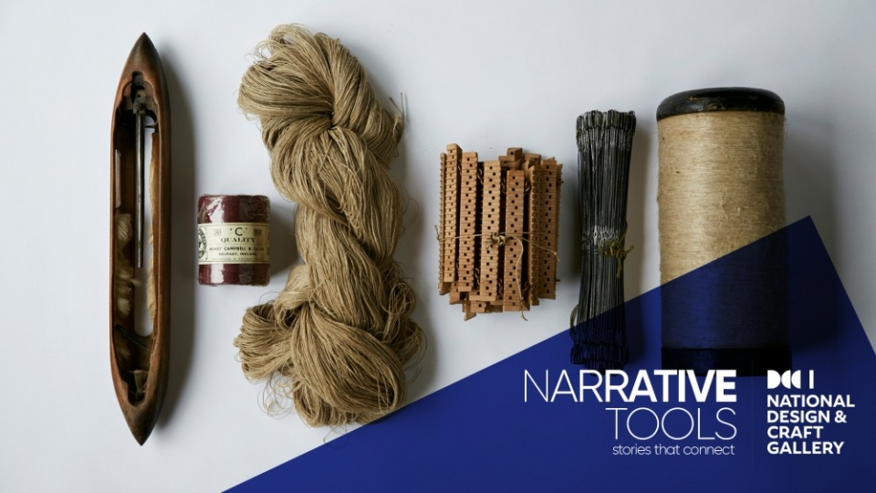 Narrative Tools Project - Call out for Submissions