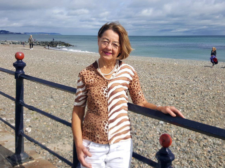 Carmen Cullen - Meet the Writer