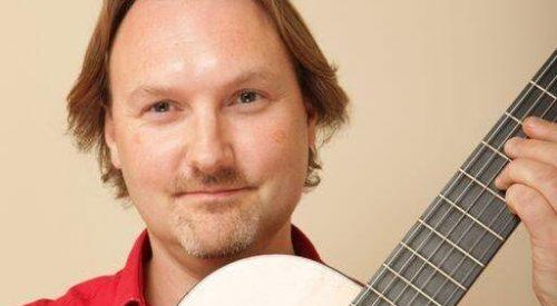 Singing Workshops with Eamon Sweeney