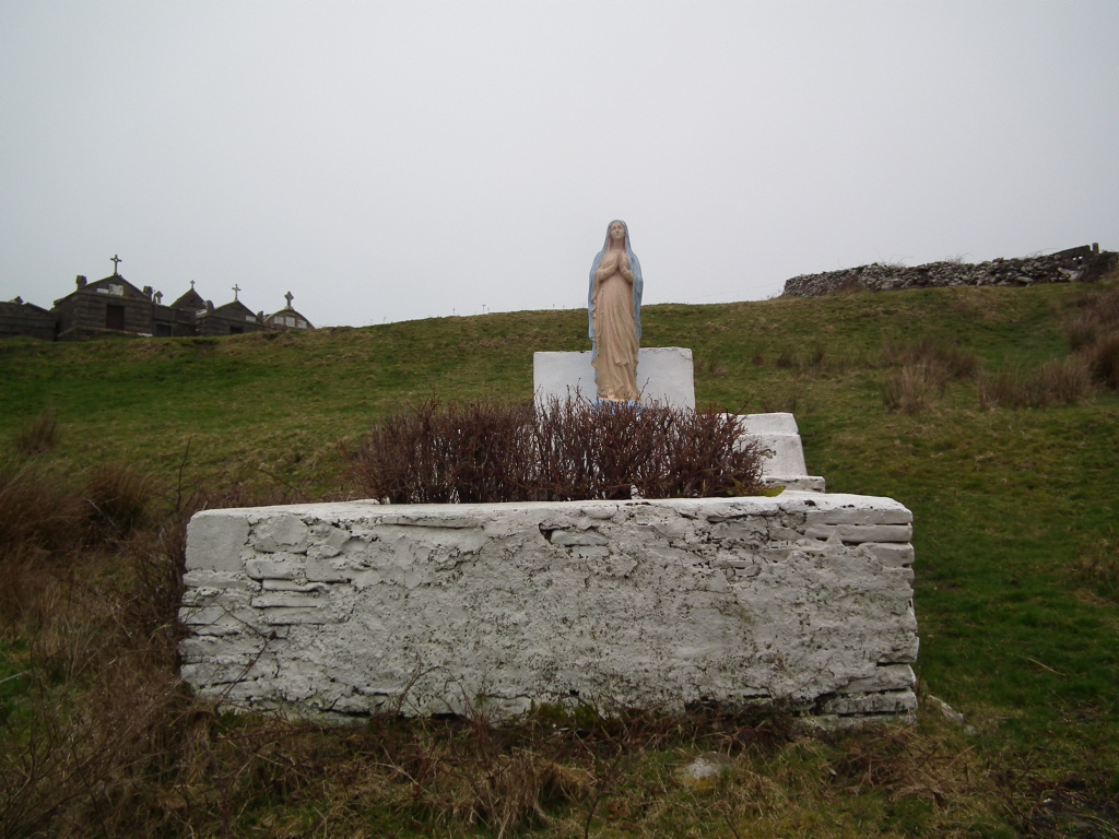 Holy Wells of Clare