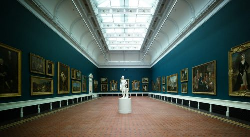 Your National Gallery Revealed