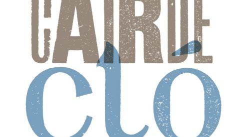 Cairde Clo - Interview with Letterpress Printer, Jeff Pulaski